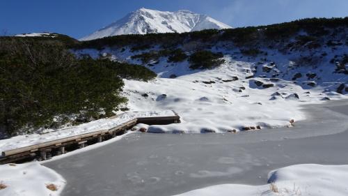△▲北海道最高峰!雪で白くなった旭岳に行ってきました△▲_d0198793_15042392.jpg