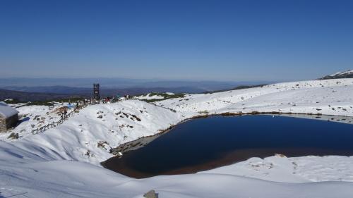△▲北海道最高峰!雪で白くなった旭岳に行ってきました△▲_d0198793_15043915.jpg