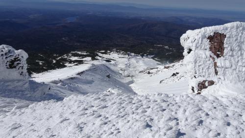 △▲北海道最高峰!雪で白くなった旭岳に行ってきました△▲_d0198793_15053945.jpg