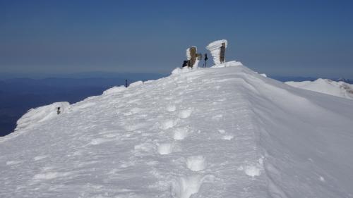 △▲北海道最高峰!雪で白くなった旭岳に行ってきました△▲_d0198793_15054446.jpg