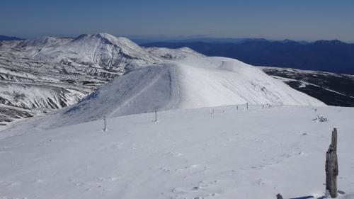 △▲北海道最高峰!雪で白くなった旭岳に行ってきました△▲_d0198793_15055959.jpg