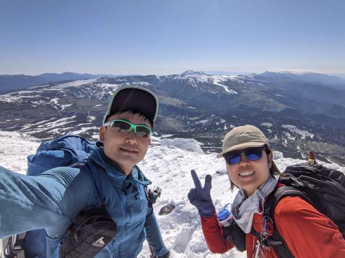 △▲北海道最高峰!雪で白くなった旭岳に行ってきました△▲_d0198793_15062349.jpg
