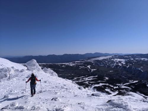 △▲北海道最高峰!雪で白くなった旭岳に行ってきました△▲_d0198793_15062930.jpg