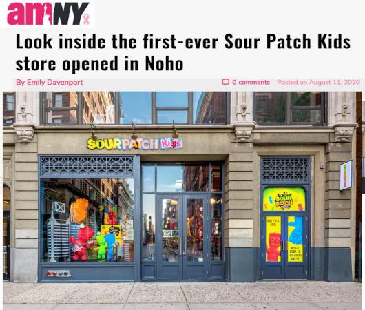 コロナ禍でも勢いのある「サワー・パッチ・キッズ」(Sour Patch Kids)_b0007805_00281578.jpg