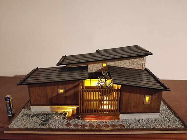 「庭を楽しむシェアハウス」おうち時間で作ってくれたもの_f0170331_02213486.jpg
