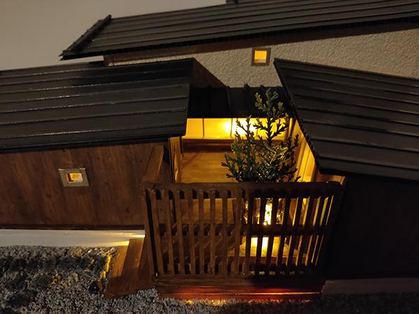 「庭を楽しむシェアハウス」おうち時間で作ってくれたもの_f0170331_02215420.jpg