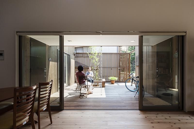 「庭を楽しむシェアハウス」おうち時間で作ってくれたもの_f0170331_02215823.jpg