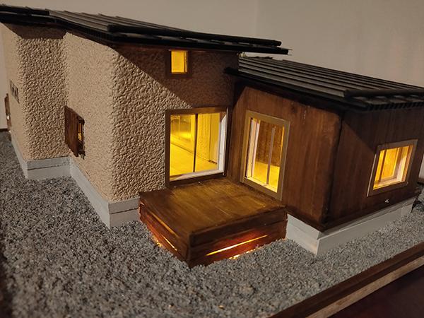 「庭を楽しむシェアハウス」おうち時間で作ってくれたもの_f0170331_02220317.jpg