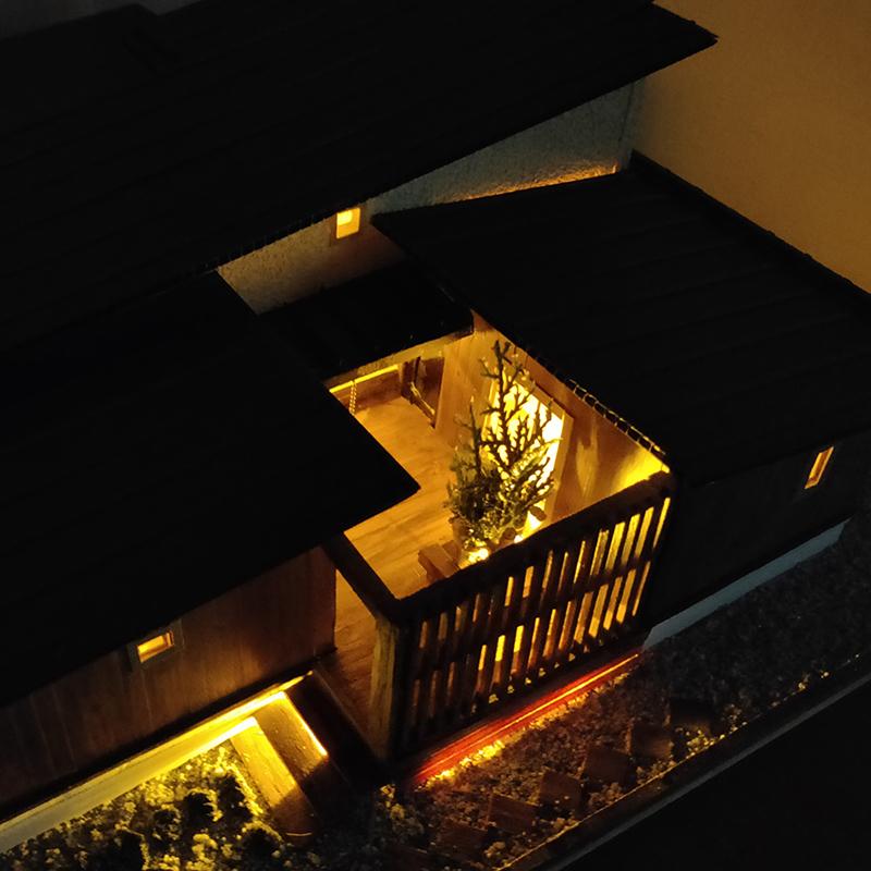 「庭を楽しむシェアハウス」おうち時間で作ってくれたもの_f0170331_02221177.jpg