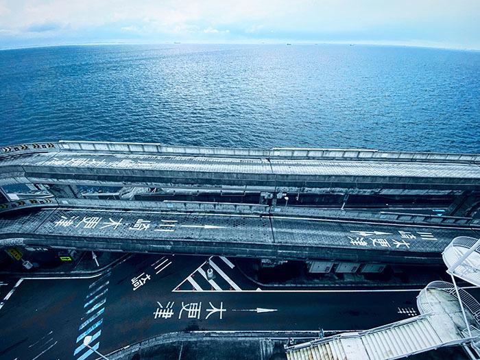 東京湾アクアライン 海ほたるPA / iPhone 11_c0334533_15510849.jpg
