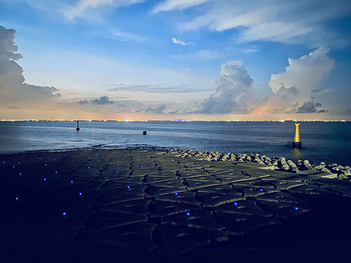 東京湾アクアライン 海ほたるPA / iPhone 11_c0334533_16150394.jpg
