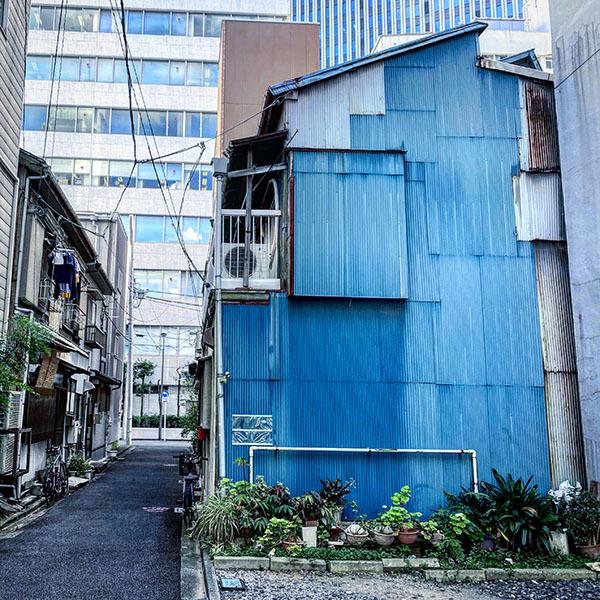 千代田区神田神保町 / iPhone 11_c0334533_17565675.jpg