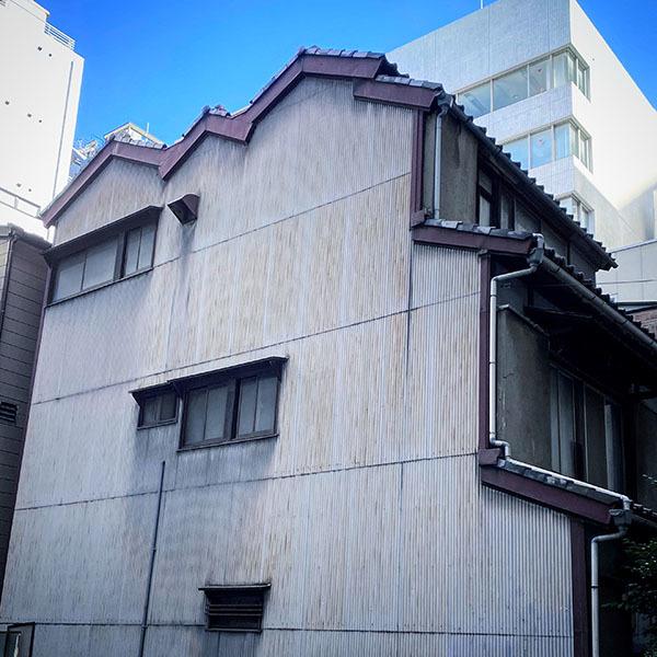 千代田区神田神保町 / iPhone 11_c0334533_17573783.jpg