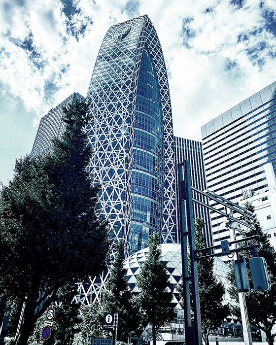 新宿区西新宿 / iPhone 11_c0334533_19074696.jpg