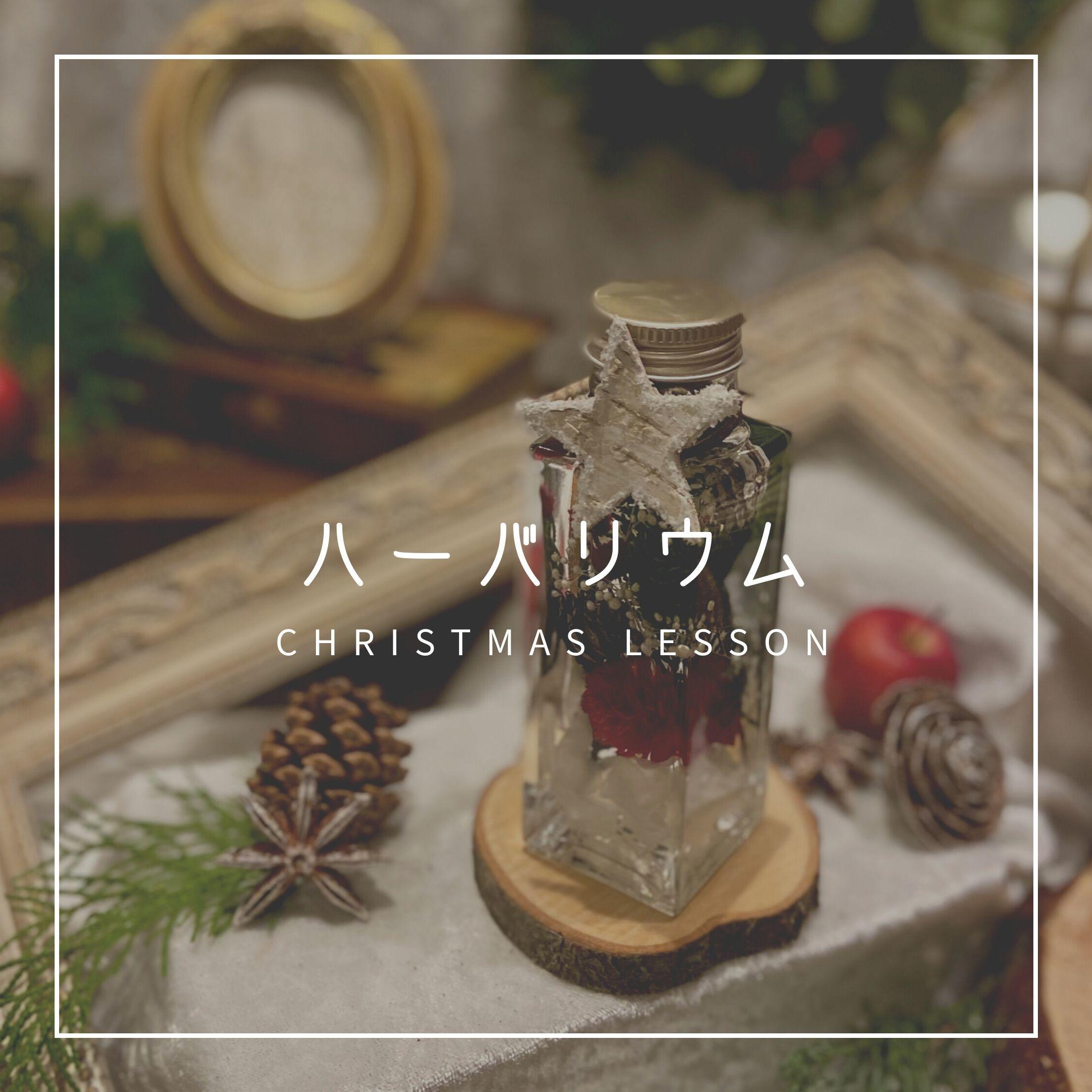 ★クリスマスレッスン2020★_a0118355_17072873.jpg