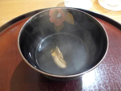 表参道「日本料理 太月」へ行く。_f0232060_23505664.jpg