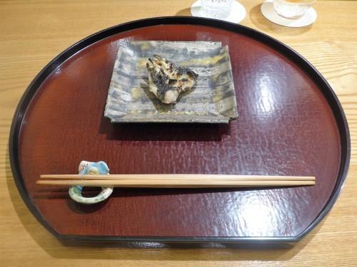 表参道「日本料理 太月」へ行く。_f0232060_23520496.jpg
