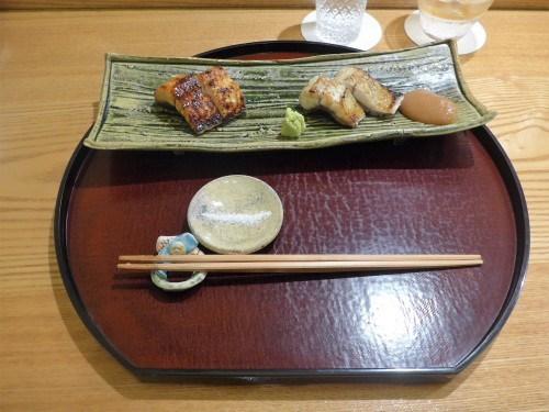 表参道「日本料理 太月」へ行く。_f0232060_23554078.jpg