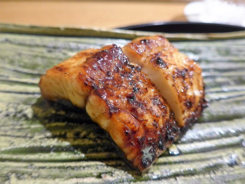 表参道「日本料理 太月」へ行く。_f0232060_23562567.jpg