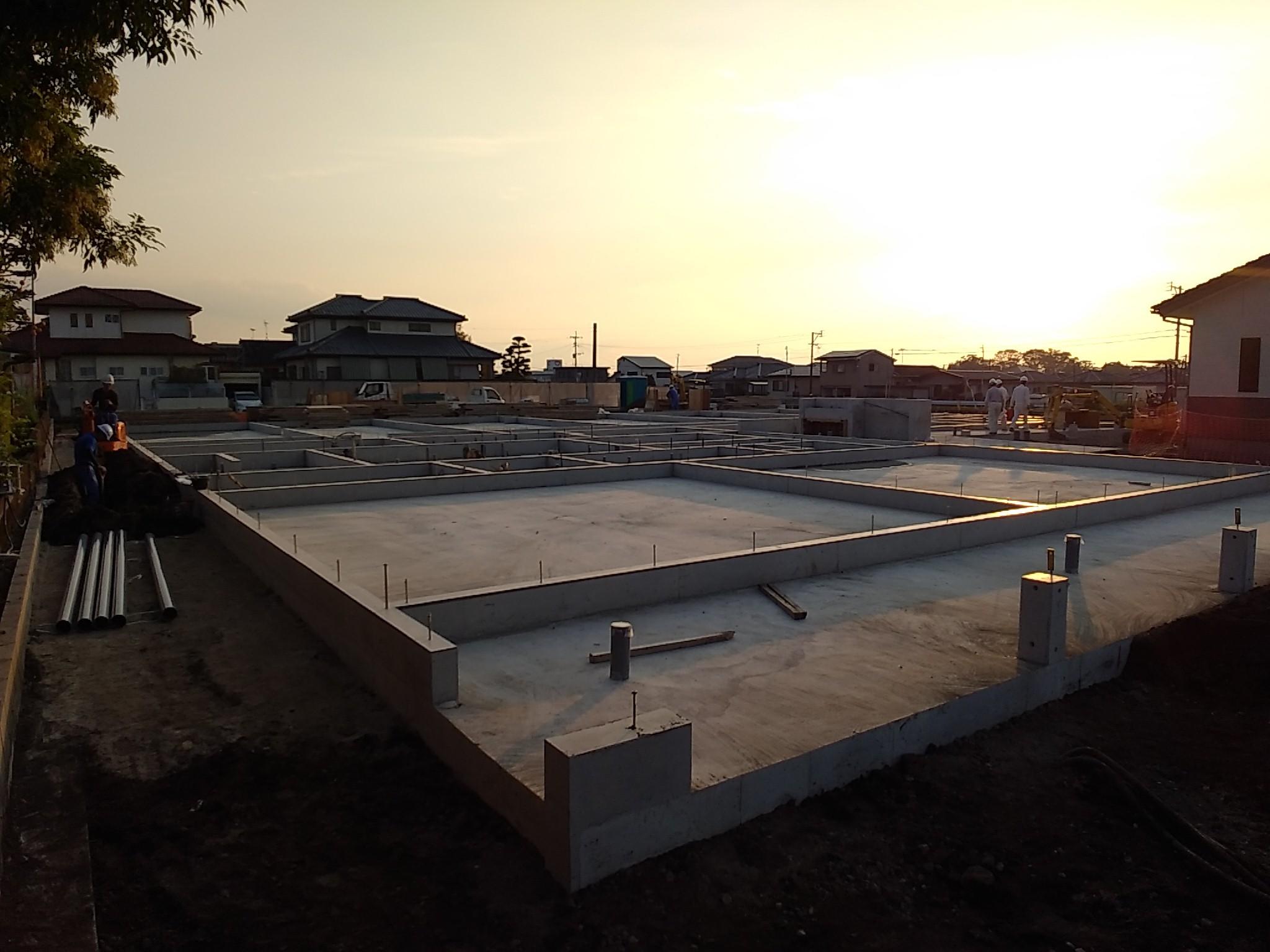 現在進行中の建築現場の紹介です。(令和2年秋編)_d0113861_13395857.jpg