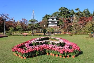 弘前城植物園菊の展示_2020.10.28撮影_d0131668_13401993.jpg