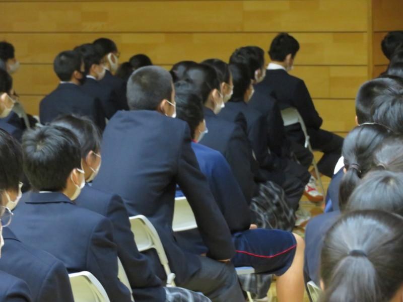 PTA教育講演会をしていただきました。_e0359282_08330040.jpg