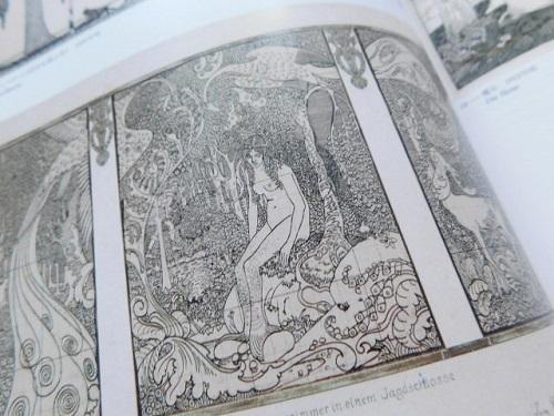 Book:ハインリッヒ・フォーゲラー図録2点_c0084183_20202768.jpg