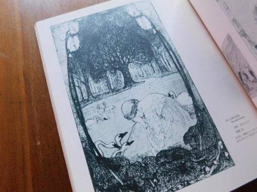 Book:ハインリッヒ・フォーゲラー図録2点_c0084183_20204145.jpg