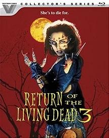 「バタリアン・リターンズ」 The Return of the Living Dead 3 (1993)_f0367483_01554222.jpg