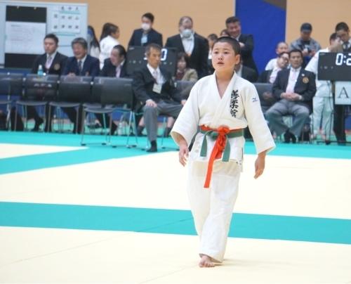 2020 第43回月隈少年柔道大会_b0172494_00074337.jpg
