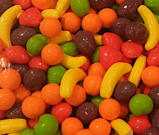 お菓子専門店(It\'s Sugar)の量り売りコーナー_b0007805_05105966.jpg