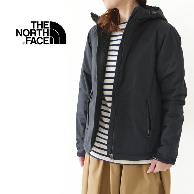 THE NORTH FACE [ザ ノースフェイス正規代理店] W\'s Compact Nomad Jacket [NPW71933] コンパクトノマドジャケット・アウター・軽量・撥水・LADY\'S _f0051306_09245026.jpg
