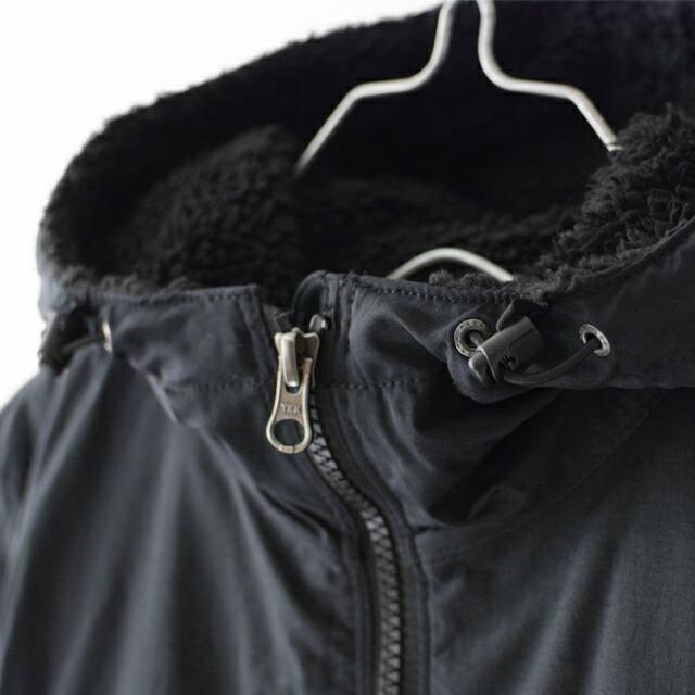 THE NORTH FACE [ザ ノースフェイス正規代理店] W\'s Compact Nomad Jacket [NPW71933] コンパクトノマドジャケット・アウター・軽量・撥水・LADY\'S _f0051306_09245162.jpg