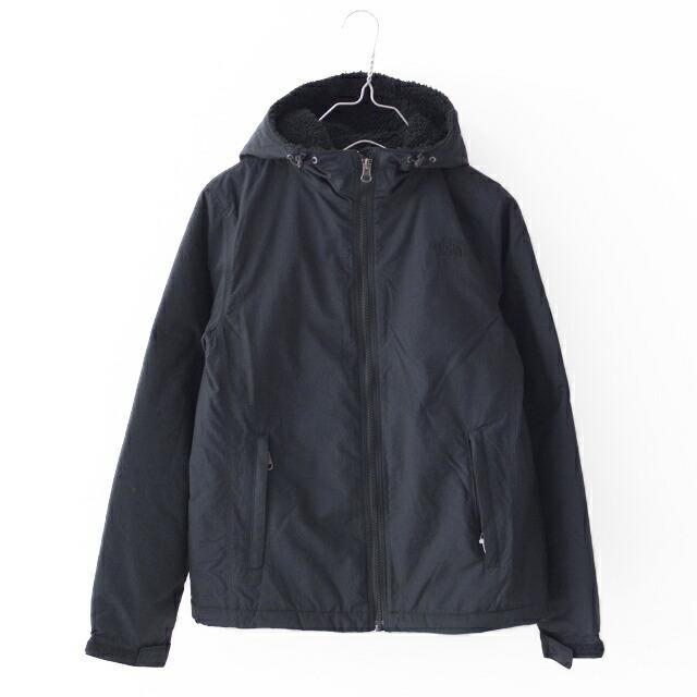 THE NORTH FACE [ザ ノースフェイス正規代理店] W\'s Compact Nomad Jacket [NPW71933] コンパクトノマドジャケット・アウター・軽量・撥水・LADY\'S _f0051306_09245179.jpg