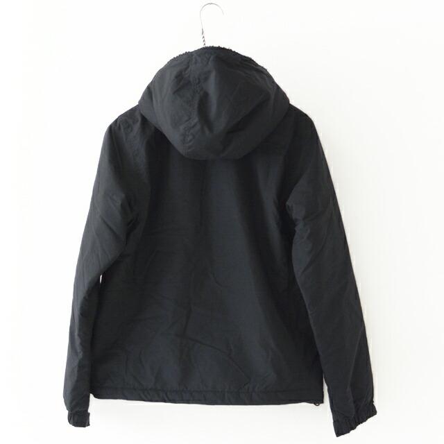 THE NORTH FACE [ザ ノースフェイス正規代理店] W\'s Compact Nomad Jacket [NPW71933] コンパクトノマドジャケット・アウター・軽量・撥水・LADY\'S _f0051306_09245190.jpg