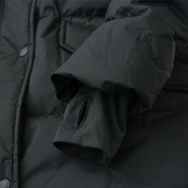 NANGA [ナンガ] W\'s DOWN HALF COAT [N1LD] ダウンハーフコート・アウター・ダウンジャケット・LADY\'S _f0051306_11003436.jpg