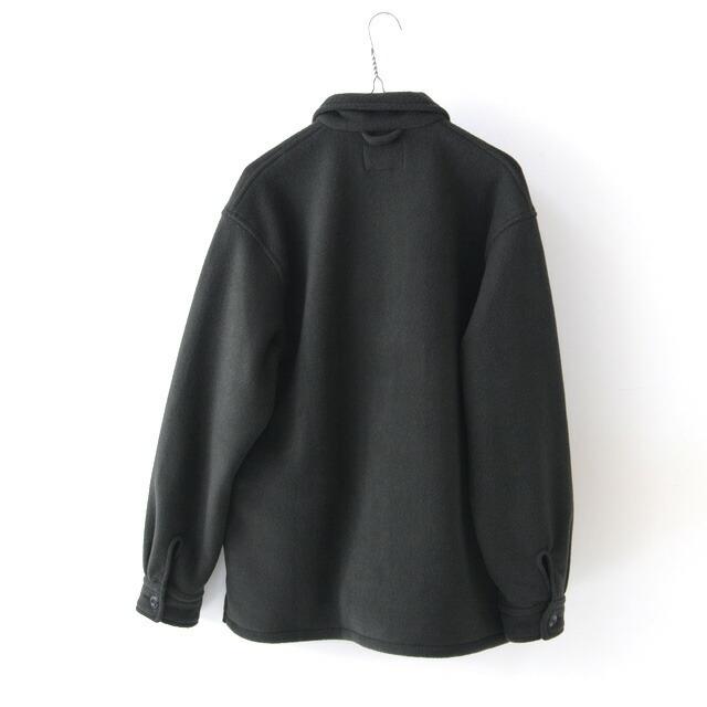 DELICIOUS [デリシャス] Fleece Shirt Jacket [DC0794] フリースシャツジャケット・フリースジャケット・MEN\'S _f0051306_11465975.jpg