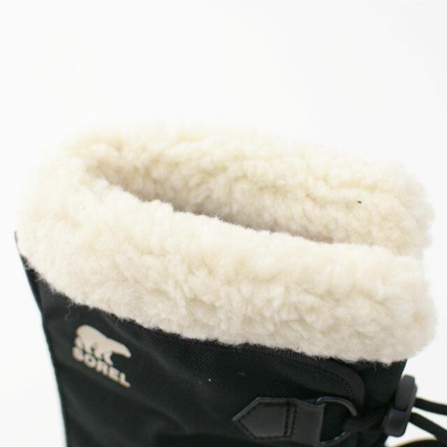 SOREL [ソレル正規代理店] Yoot Pac Nylon [NY1962] ユートパックナイロン / スノーブーツ・ウィンターブーツLADY\'S _f0051306_12353854.jpg