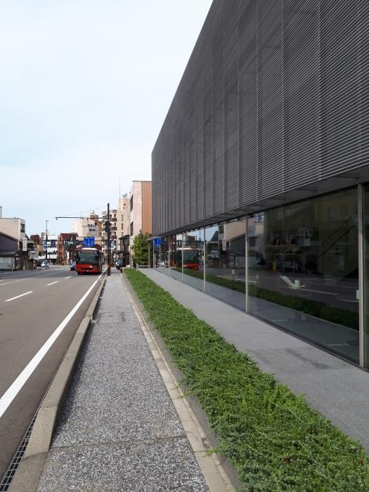 谷口吉郎・吉生記念 金沢建築館_b0278222_06272187.jpg