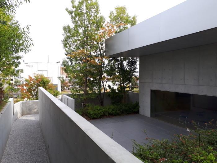 谷口吉郎・吉生記念 金沢建築館_b0278222_06275714.jpg