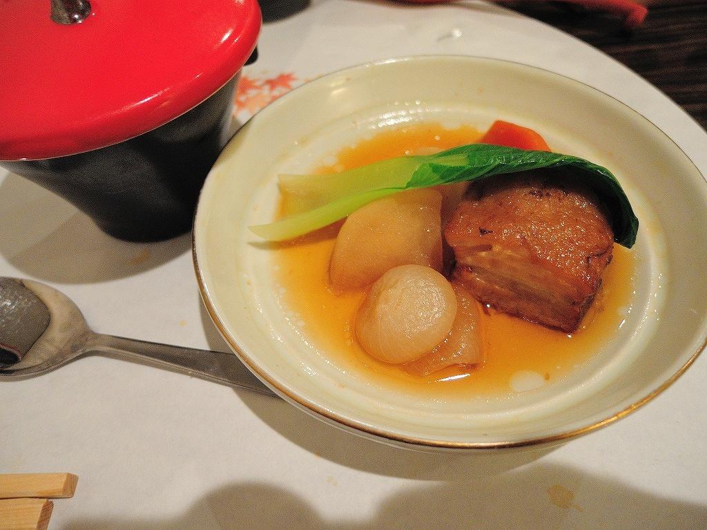 夕食@ゆとりろ庵_c0395834_23174767.jpg