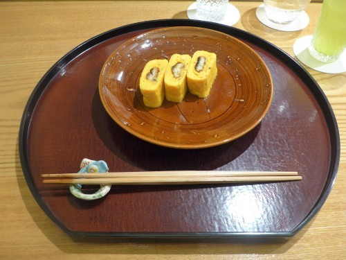 表参道「日本料理 太月」へ行く。_f0232060_00022473.jpg