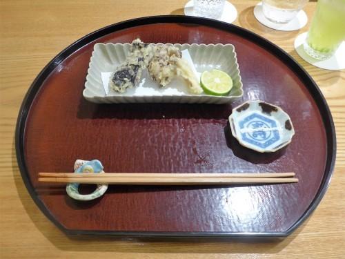 表参道「日本料理 太月」へ行く。_f0232060_00054089.jpg