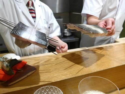 表参道「日本料理 太月」へ行く。_f0232060_00262608.jpg