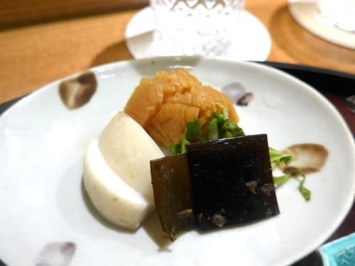 表参道「日本料理 太月」へ行く。_f0232060_00300126.jpg