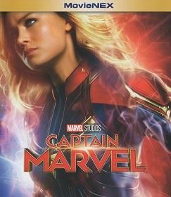 『キャプテン・マーベル』_e0033570_20223038.jpg