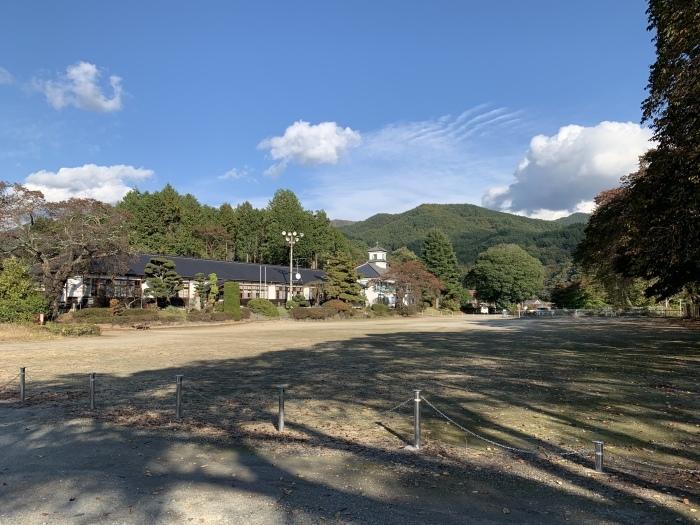 横尾山と、おいしい学校_d0138986_19304868.jpeg