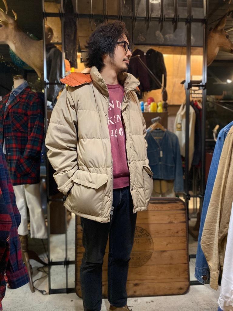 そろそろ寒さに備えて。(マグネッツ大阪アメ村店)_c0078587_11331349.jpg
