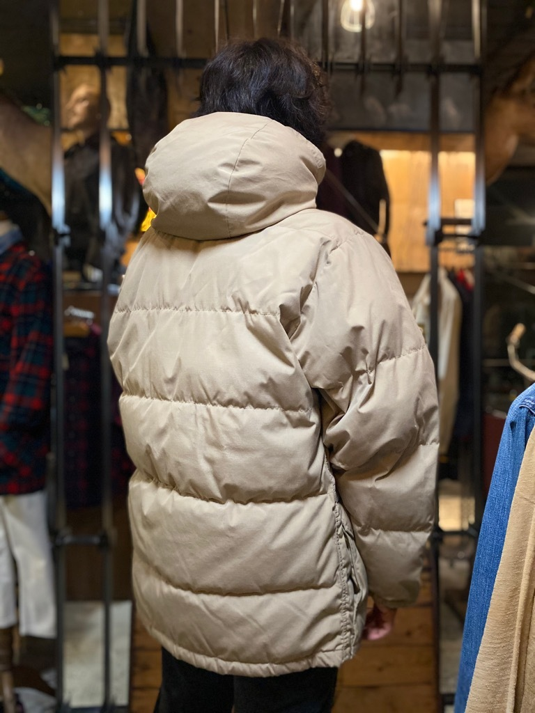 そろそろ寒さに備えて。(マグネッツ大阪アメ村店)_c0078587_11331384.jpg