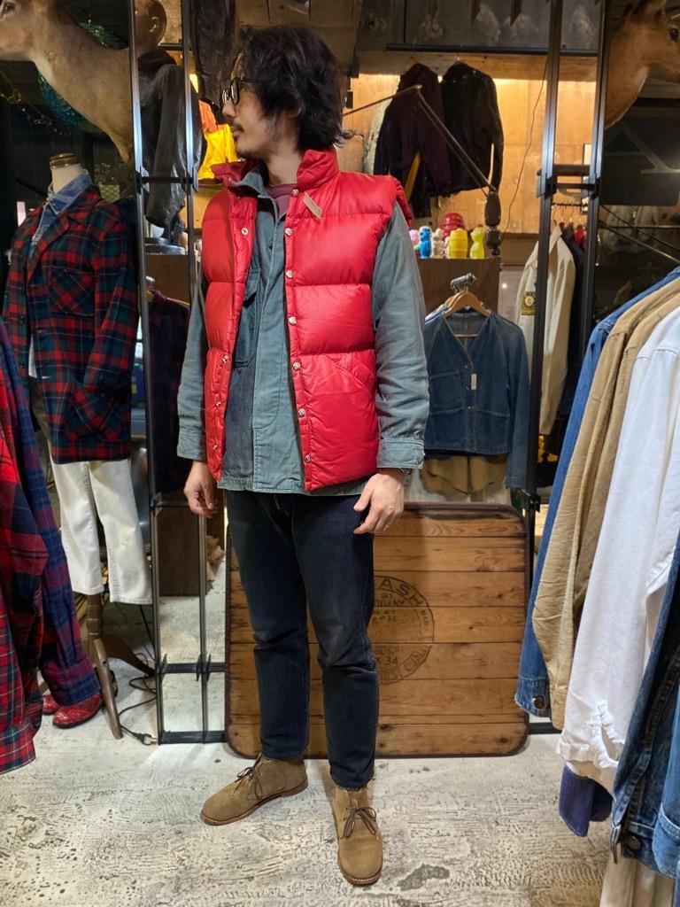 そろそろ寒さに備えて。(マグネッツ大阪アメ村店)_c0078587_11332427.jpg